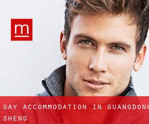 Gay Accommodation in Guangdong Sheng