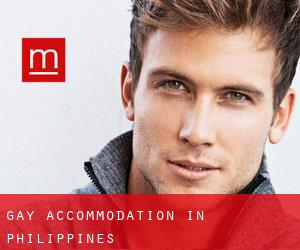 Gay Accommodation in Philippines