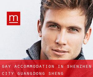 Gay Accommodation in Shenzhen (City) (Guangdong Sheng)