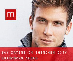 Gay Dating in Shenzhen (City) (Guangdong Sheng)