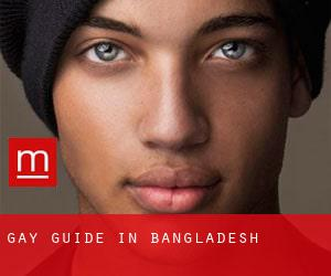 Gay guide in Bangladesh
