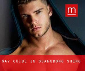Gay Guide in Guangdong Sheng