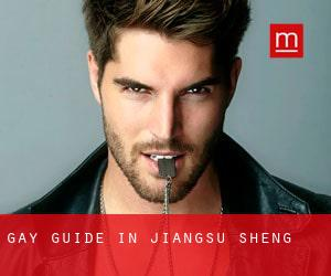 Gay Guide in Jiangsu Sheng