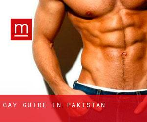 Gay guide in Pakistan