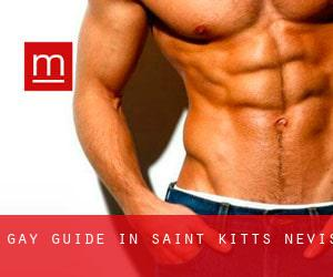 Gay guide in Saint Kitts Nevis