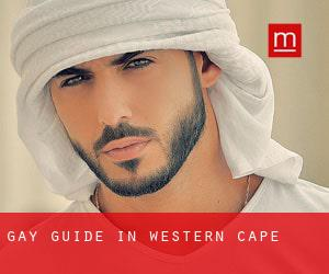 Gay Guide in Western Cape
