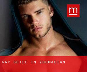 Gay Guide in Zhumadian