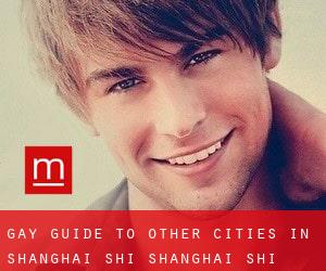 Gay Guide to Other cities in Shanghai Shi (Shanghai Shi)