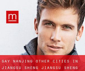 Gay Nanjing (Other Cities in Jiangsu Sheng, Jiangsu Sheng)