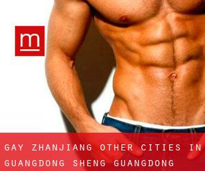 Gay Zhanjiang (Other Cities in Guangdong Sheng, Guangdong Sheng)